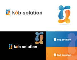 #50 para Design a Logo for kob solution por rahim420