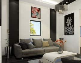 Nro 41 kilpailuun 3D Elevation House Plan käyttäjältä bktiger21