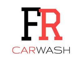 EliasSchmieder tarafından I need a logo designed for FR CARWASH AUTODETAILING -- 3 için no 1