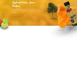 Hamzu1 tarafından Build a Website for a fruit juice company için no 2