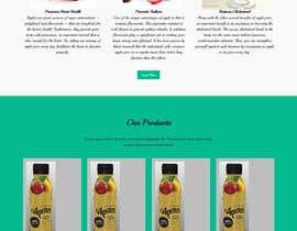 enigmaecom tarafından Build a Website for a fruit juice company için no 8