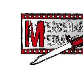 #74 untuk Logo Cartoon Design for Mercenary Media oleh JayDesigns