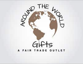 "#110 cho Design a Logo for ""Around The World Gifts"" bởi dannnnny85"