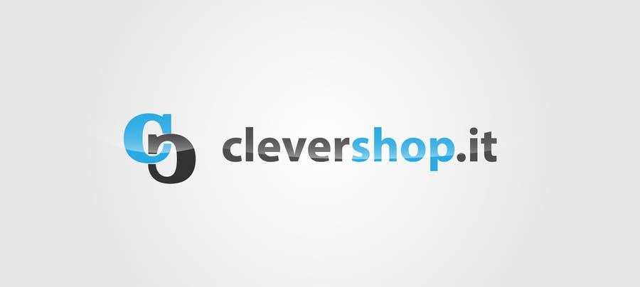 Proposition n°41 du concours Design a Logo for Clevershop.it