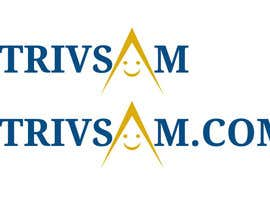 #14 para Design a Logo for TRIVSAM por spy100