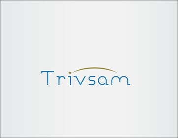 #11 for Design a Logo for TRIVSAM by iffikhan
