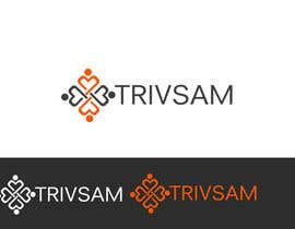 #21 for Design a Logo for TRIVSAM by texture605