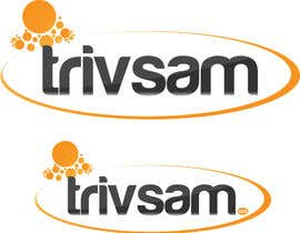 #26 for Design a Logo for TRIVSAM by emzbassist07