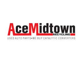 #53 for Logo Design for Ace Midtown by ulogo