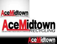 Graphic Design Kilpailutyö #198 kilpailuun Logo Design for Ace Midtown