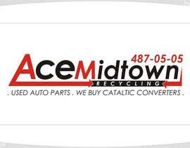 #195 for Logo Design for Ace Midtown by innovys