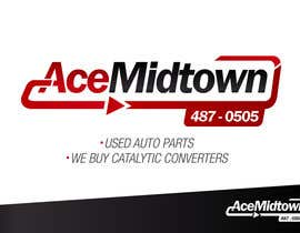 #1 for Logo Design for Ace Midtown by Designer0713