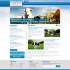 Graphic Design Contest Entry #23 for Website Design for Beefs Organization