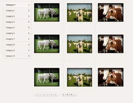 #54 for Website Design for Beefs Organization af walkingassassin