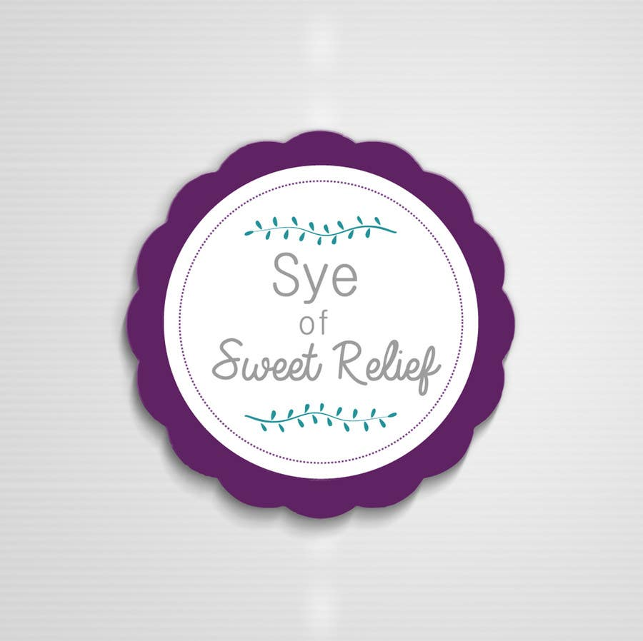 #10 for Design a Logo for Sye of Sweet Relief by hadiz