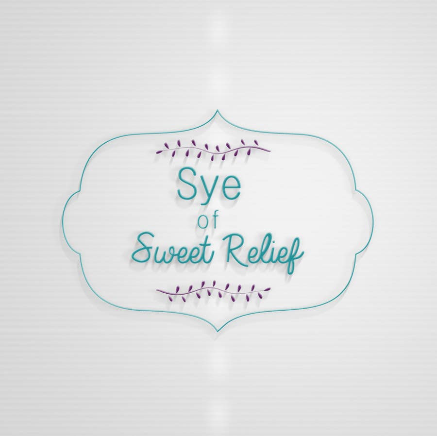 #11 for Design a Logo for Sye of Sweet Relief by hadiz
