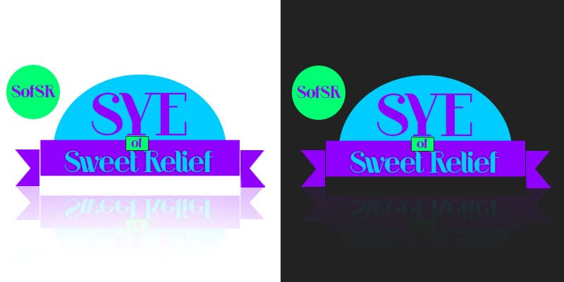 #27 for Design a Logo for Sye of Sweet Relief by darkskunk