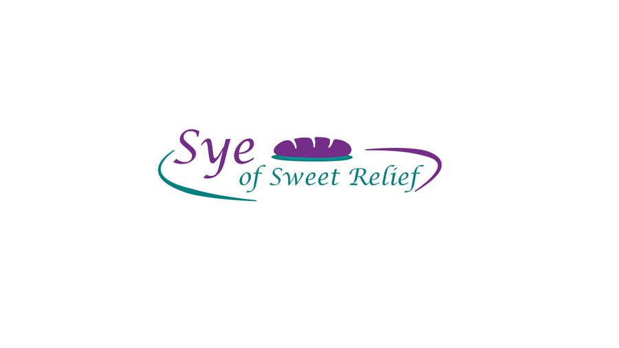 #34 for Design a Logo for Sye of Sweet Relief by LDRWarlock