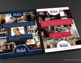 janithnishshanka tarafından Design a Flyer for Skilld için no 2
