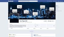 Contest Entry #9 for Design a Facebook landing page & google cover page