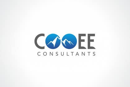 #252 for Design a Logo for Cooee Consultants by sanjiban