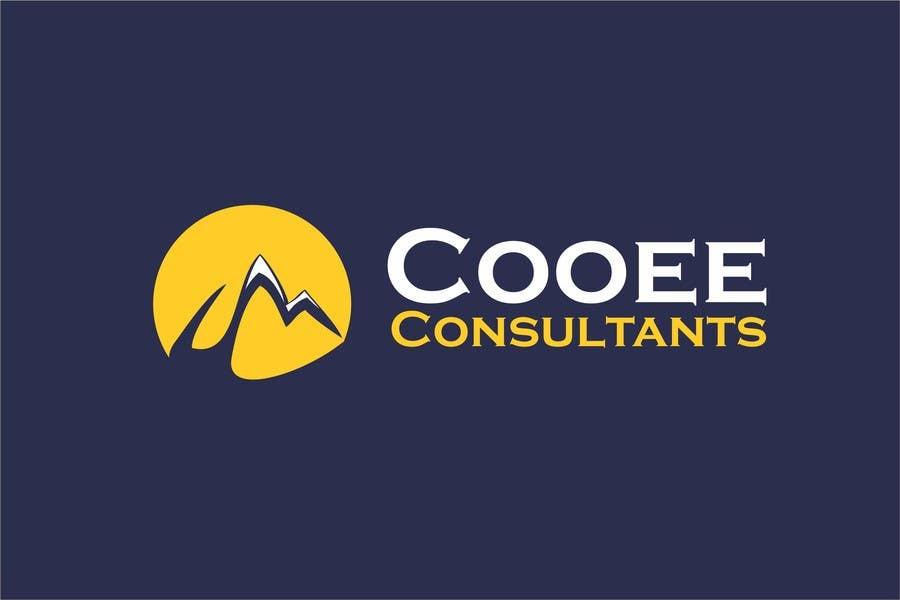 #227 for Design a Logo for Cooee Consultants by itcostin
