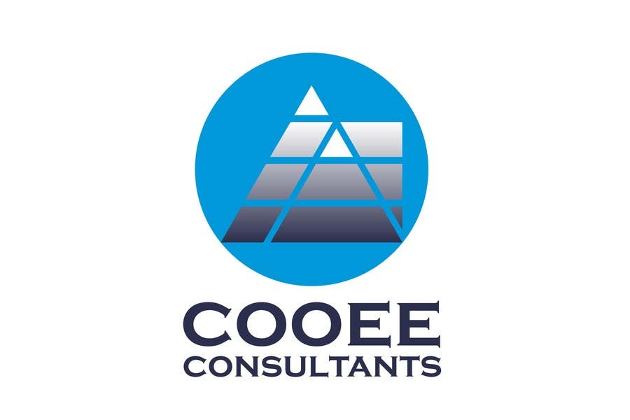 #231 for Design a Logo for Cooee Consultants by itcostin