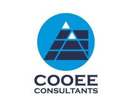 #232 untuk Design a Logo for Cooee Consultants oleh itcostin