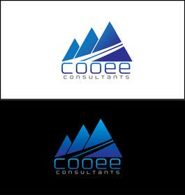 #242 for Design a Logo for Cooee Consultants by zainulbarkat