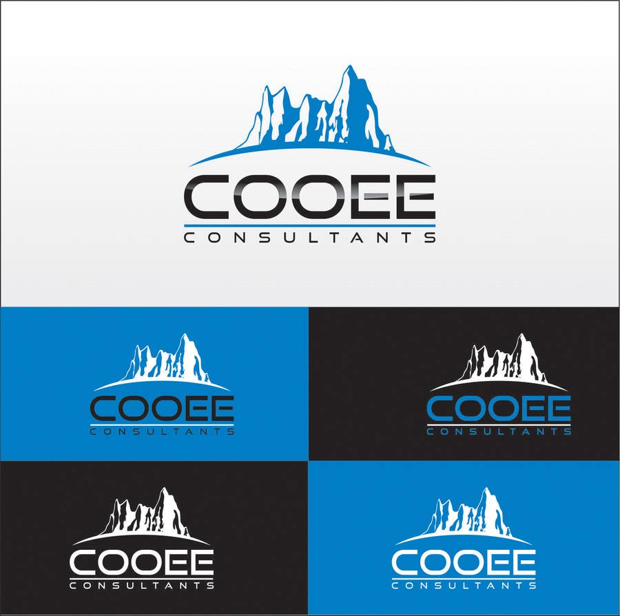#14 for Design a Logo for Cooee Consultants by ajdezignz