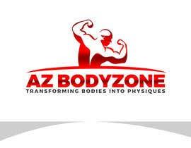 bokno tarafından Design a Logo (AZ BodyZone) için no 16