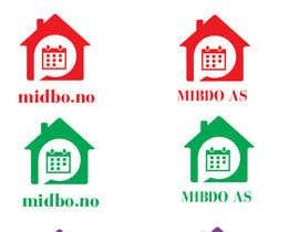 Nro 38 kilpailuun Logo for temporary housing facility käyttäjältä xristidhs7