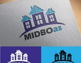 Nro 33 kilpailuun Logo for temporary housing facility käyttäjältä aries000