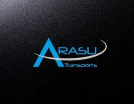 Nro 50 kilpailuun Logo for cargo transporter and bus company käyttäjältä szamnet