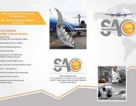 #6 untuk Design a simple Trifold Brochure for our company oleh samazran