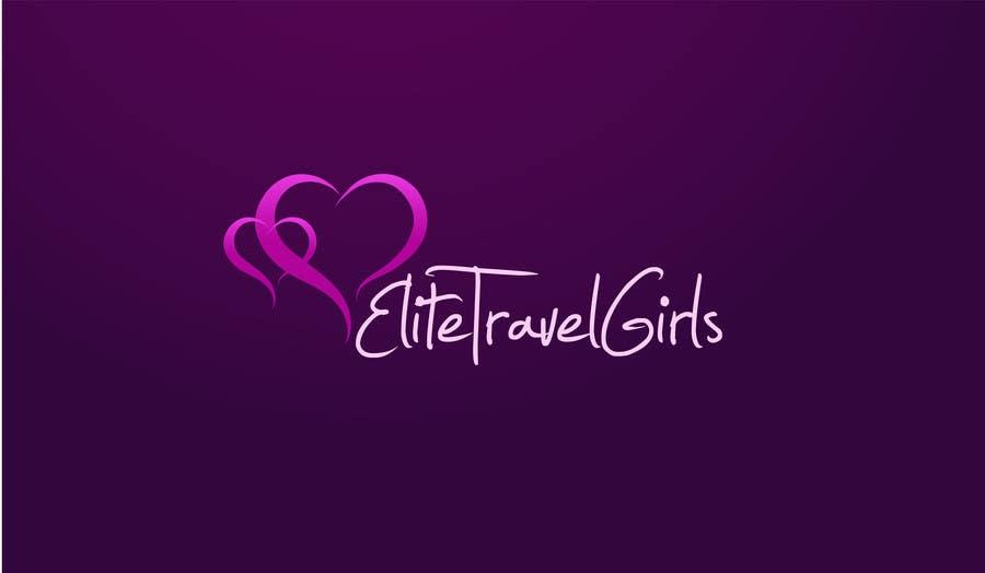 Bài tham dự cuộc thi #113 cho Design a Logo for Travel Dating Website