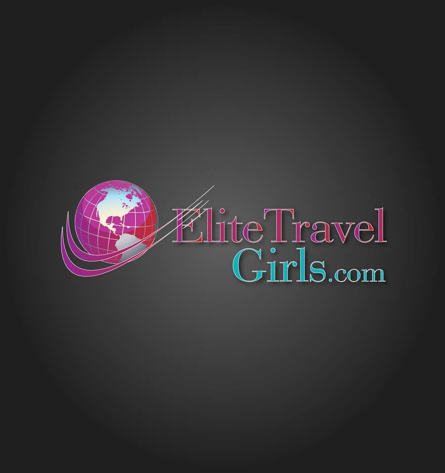 Bài tham dự cuộc thi #87 cho Design a Logo for Travel Dating Website