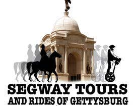 #110 para T-shirt Design for Segway Tours of Gettysburg por Ojiek