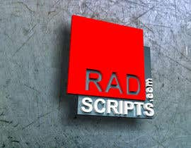 nº 224 pour Design a New Logo for RadScripts.com par sdugin