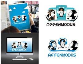 #26 for Design a logo for a web tv show af TOPSIDE