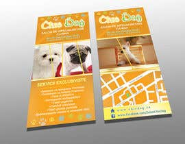 #6 for Pet Grooming Salon New Flyer Design by lardher