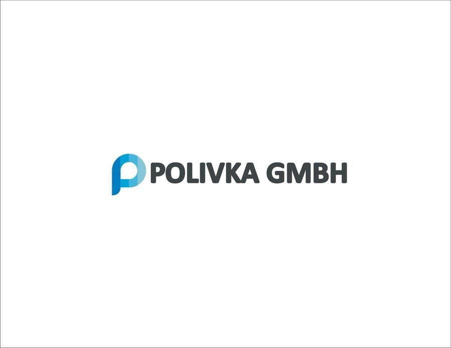 Penyertaan Peraduan #461 untuk Design a Logo for Polivka GmbH
