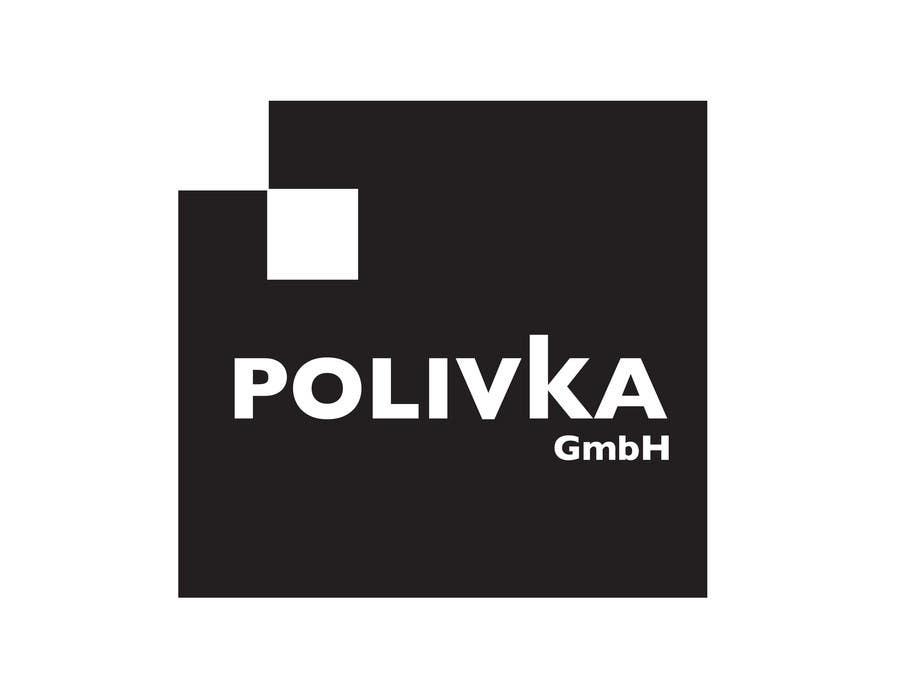 Penyertaan Peraduan #330 untuk Design a Logo for Polivka GmbH