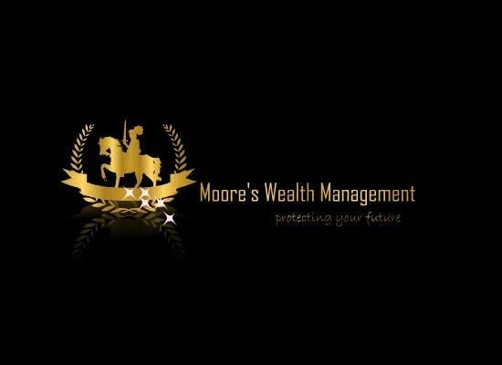 Konkurrenceindlæg #32 for Re-Design a Logo for Moore's Wealth Management