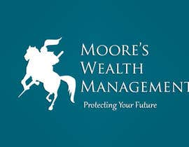 #12 para Re-Design a Logo for Moore's Wealth Management por samuelavila
