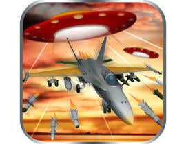 #9 untuk Design app icon for ios game. oleh Arosha445