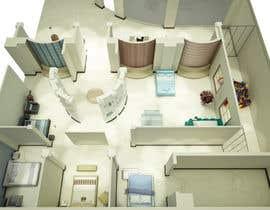 Nro 8 kilpailuun design a children bed STORE käyttäjältä zakikhani