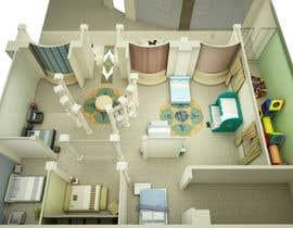 Nro 15 kilpailuun design a children bed STORE käyttäjältä zakikhani