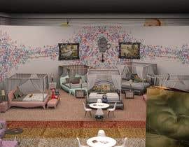 Nro 17 kilpailuun design a children bed STORE käyttäjältä sureetcynthia1
