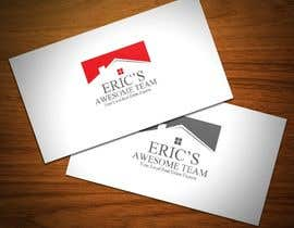 #214 para Design a Logo for my real estate team por creativeblack
